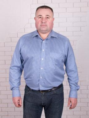 Олександр Кармазін