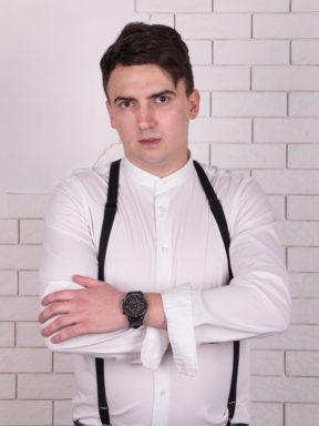 провідний режисер телеканалу Донеччина TV