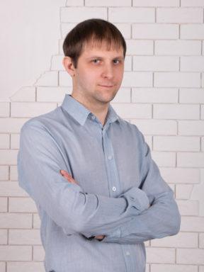 Павло Піскун