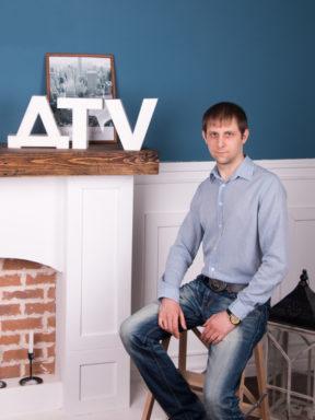 заступник керівника телеканалу Донеччина TV