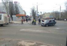 В Краматорске начали ремонт дорог