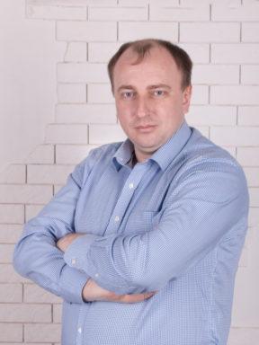 керівник телеканалу Донеччина TV - Ілля Суздалєв