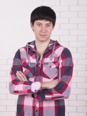Святослав Баленко