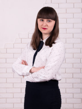 редактор телеканалу Донеччина TV